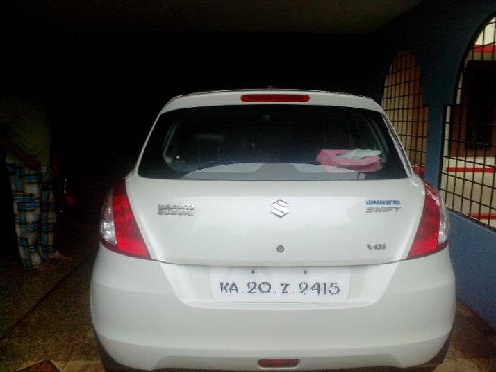 Used Swift Cars For Sale In Chennai Olx: Photos